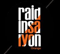 Logo Raid Insa Lyon