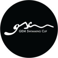 Logo GEM Swimming Cup